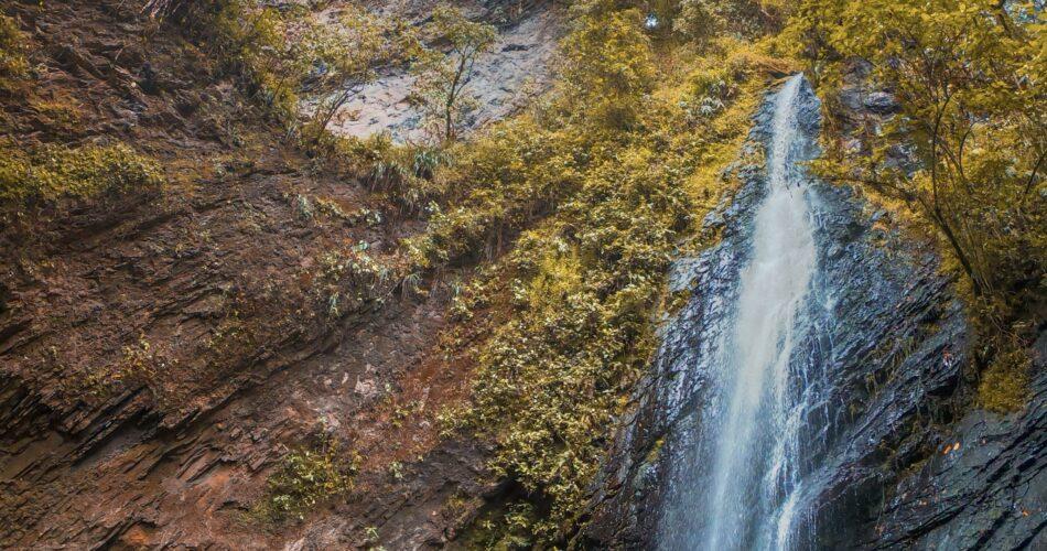 Cascada El Tambo