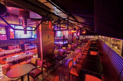 Restaurantes Temáticos