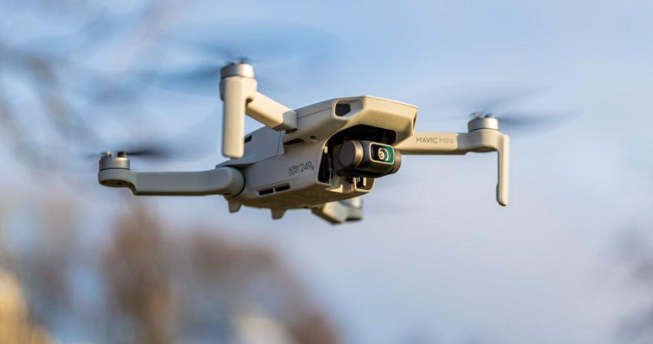 Regulación de Drones en Colombia